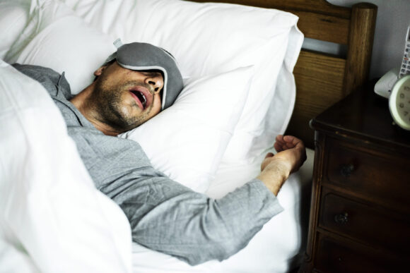 Sleep Apnea: What it is, Causes, Symptoms, and How We Can Help You Solve It